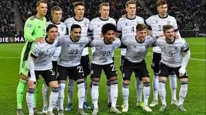 منتخب ألمانيا الوطني
